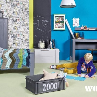 Kinderzimmer woodinspiration